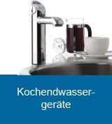 Kochendwassergeräte