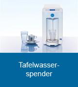 Tafelwasserspender