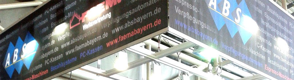 banner messe